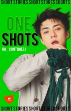 One Shots by No_control73