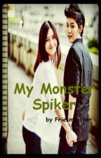 My Monster Spiker by FriesMonster