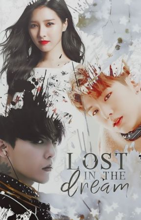 Lost In The Dream by hyerimark