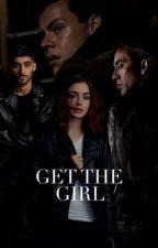 Get The Girl [h.s] by harrysinner