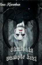Okuldaki vampir kız!  by Unicornstar26
