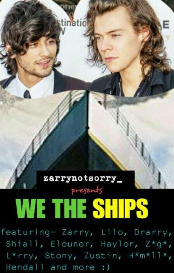 We The Ships