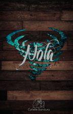 Nola [Auto-édité] [Texte complet - Version non-corrigée] [Ithir] by CyrielleBandura