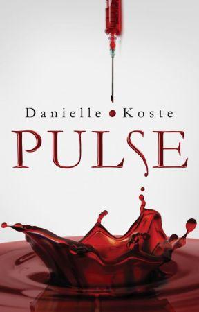 Pulse (COMING, 2017) by skinandbonesx
