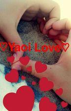 Yaoi Love [ZKOŃCZONE] by XxxxAnimeGirlxxxX