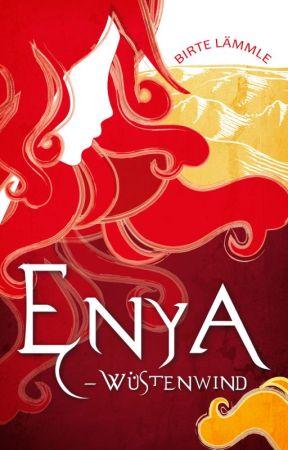Enya - Wüstenwind (Band 2) by BirteL