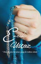 Encik Ustaz by _neerraa