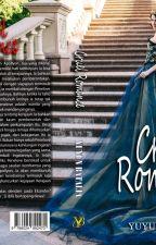 Cruel Romance by NnEvangellyn