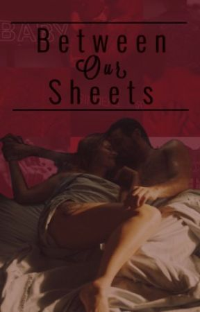 Between Our Sheets | Falice by Celine_CooperJones