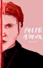 Folie à Deux (Kylux) by artmitagehux