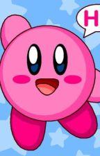 Senran Kagura x Kirby by kane140324