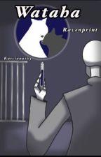 """Wataha"" Undertale (Ravenprint) by Karciana163"