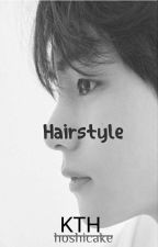Hairstyle (Kth) by hoshicake