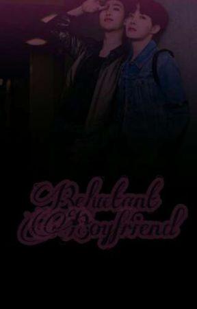 namseok - reluctant boyfriend  by -minchu-