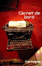 Carnet de bord by Partages