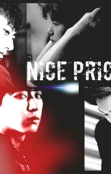 Nice Price [BİTTİ]