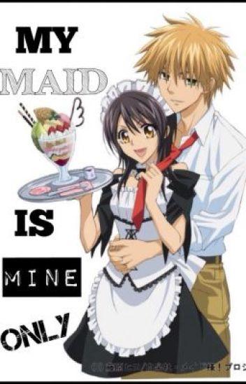 My Maid Is Mine Only (Takumi x Misaki)
