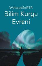 Bilim Fantazya Evreni by ScifiTR