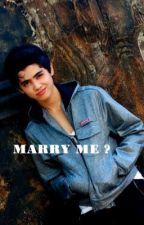 MARRY ME ? ( Aliando Love Story) by kumala_angel