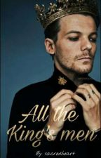 All the King's men » larry (spanish translation)  by bastillelwthes
