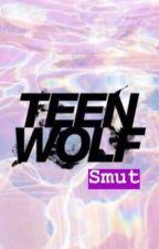 Teen wolf smut by smuttyathena