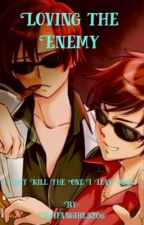 Loving the enemy by Yaoifangirl3206