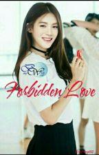 Forbidden Love  by itcony92_
