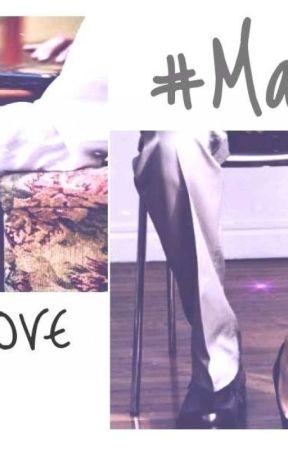 #MaanYa ~ IFs & BUTs of LOVE by Mansi_Randomness