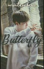 Butterfly : MYG FF by kimtaetxebts