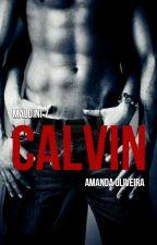 CALVIN - #6 [EM BREVE]  by ammaandy