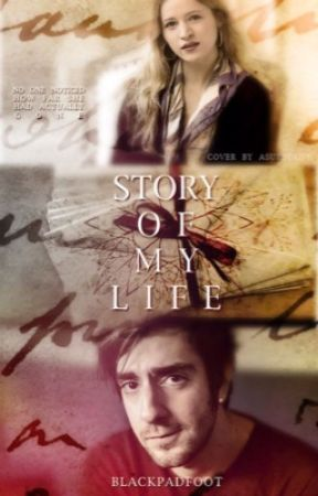 Story of my life | jack barakat by blackpadfoot