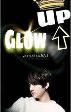 Glow Up || TaeKook by Jungshookasf