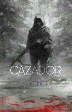 Cazador by ALIETIUM