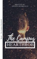 The Campus Hearthrob by white_gerbera