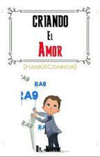 """""""Criando el Amor""""  [Hannor] by _Nandine_"""