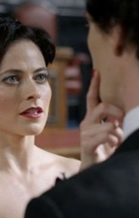 One Last Case (Series 2 Sherlock Fanfic) - Have You Missed