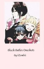 Black Butler One shots by iiZombii