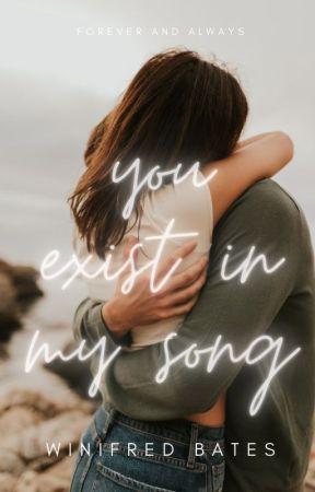 You Exist In My Song   WEEKLY UPDATES by nina-zenik