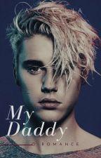 My Daddy [J.B] ❤️ by _SraBieber_23