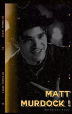 MATT MURDOCK! ( writing tips ) by MarvelSocietys-