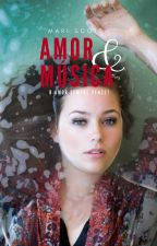 Amor & Música by MariScotti