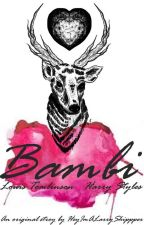 Bambi -Larry Stylinson- by ReaperSutcliff