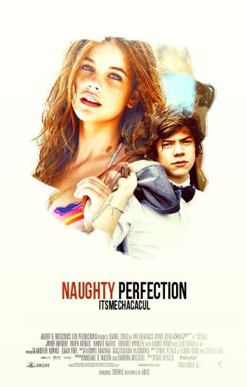 Naughty Perfection [h.s]