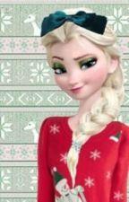 Elsa's Diary by THGdivergentElsa7402