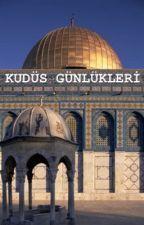 Kudüs günlükleri by ramissms