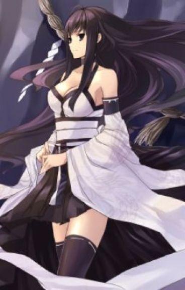 Akatsuki's Dragon(Akatsuki Fanfic/Love Story)
