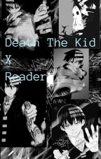 Death the kid X reader by Silverpoint01