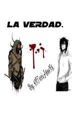 La Verdad by xXTicciAxesXx