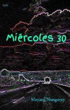Miércoles 30 by Marisol_Nungaray