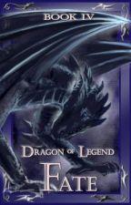 Dragon of Legend: Fate (BK4) by voif1d